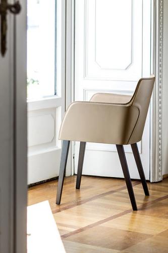 Emilio Nanni Ned Chair