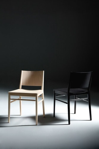 Emilio Nanni Tracy Chair