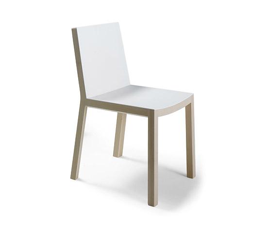 Enrico Franzolini Bianca Chair