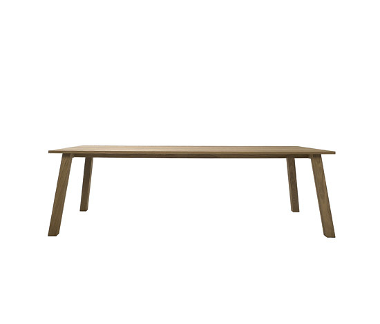 Enrico Franzolini Oxton Table