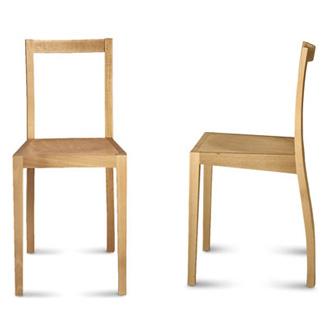 Enrico Tonucci Franz Chair