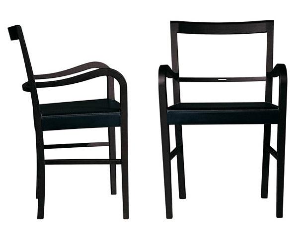 Enrico Tonucci Vienna Chair
