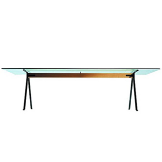 Enzo Mari Frate Table