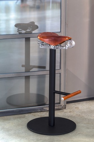 Enzo Berti Bike Stool