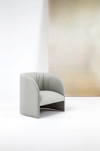 Enzo Berti Eclipse Armchair