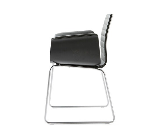 Enzo Berti Meeting Chair Collection