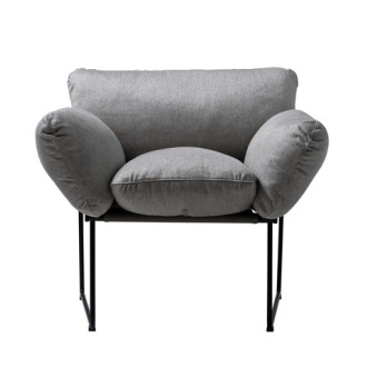 Enzo Mari Elisa Seating Series