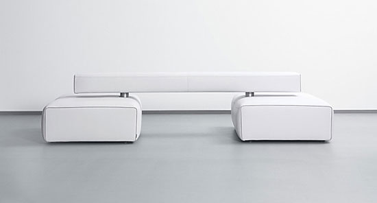EOOS Threesixty Sofa