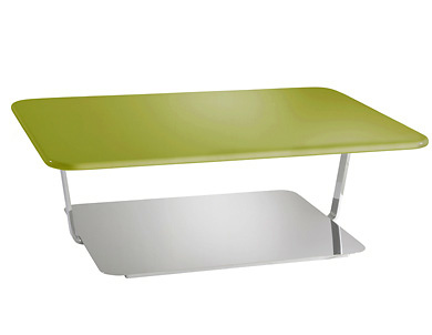 Eric Jourdan Deck Table