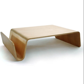 Eric Pfeiffer Scando Table