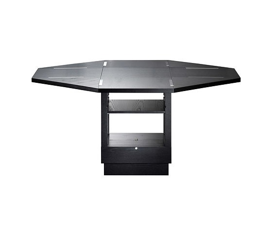 Erich Brendel M10 Bauhaus Folding Dining Table