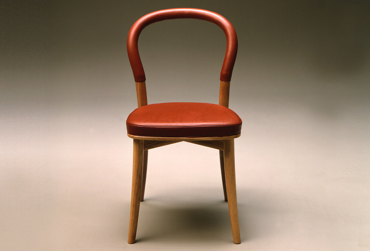 Erik Gunnar Asplund Goeteborg Chair