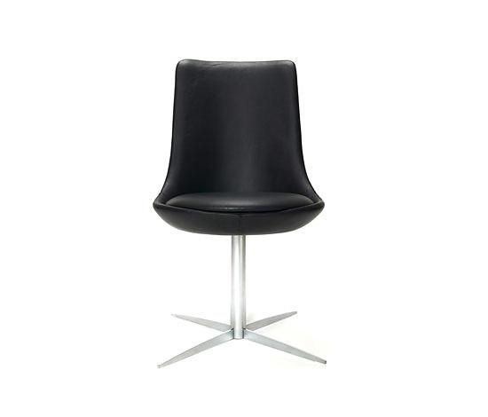 Erla Óskarsdóttir Formel B Chair