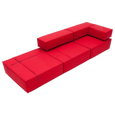 Robert Zoller Scope Sofa