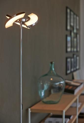 EsserKnop Industriedesigner Trinity Lamp Collection