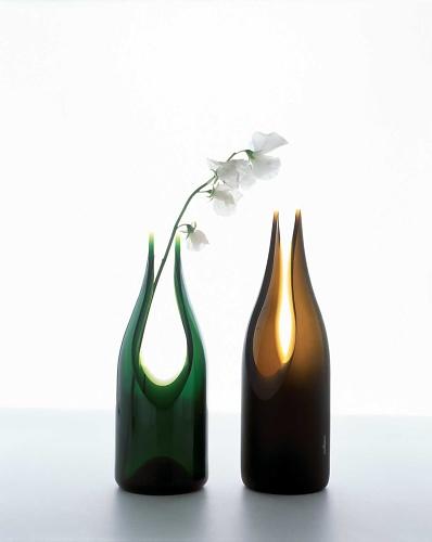 Estudio Campana Transglass® Collection