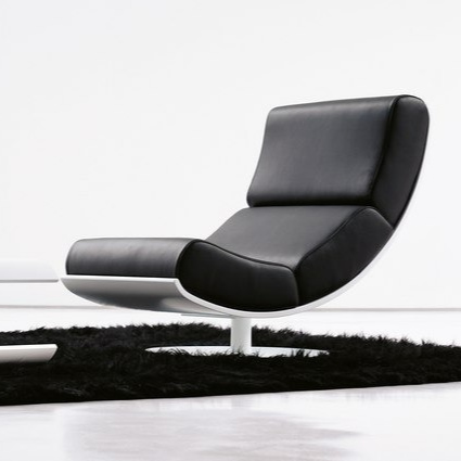 Estudio Arquea Art Lounge Chair