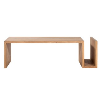Ethnicraft Oak Kubus Naomi Table