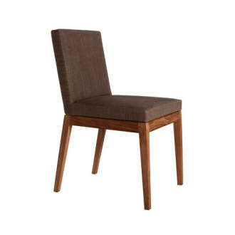 Ethnicraft Teak B-Chairs
