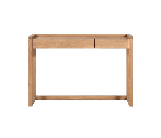 Ethnicraft Oak Frame Table