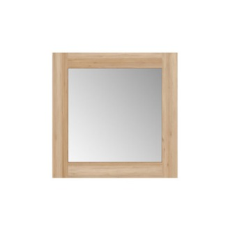 Ethnicraft Oak Utilitiles Mirror