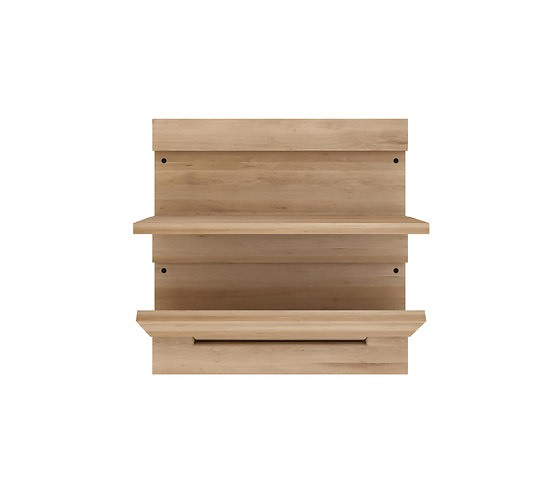 Ethnicraft Oak Utilitiles Shelf