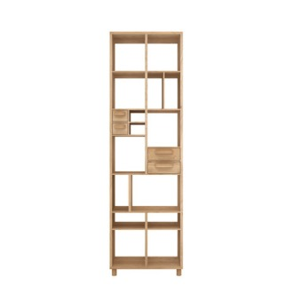 Ethnicraft Pirouette Shelf