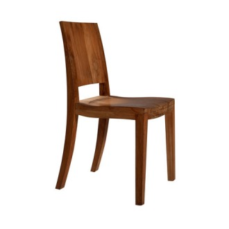Ethnicraft Teak Archetype Chair