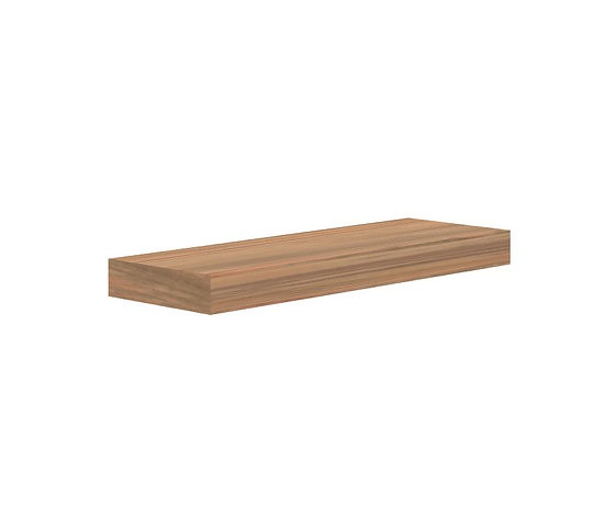 Ethnicraft Teak Bathroom Fellow Shelf