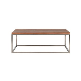 Ethnicraft Teak Essential Table Collection