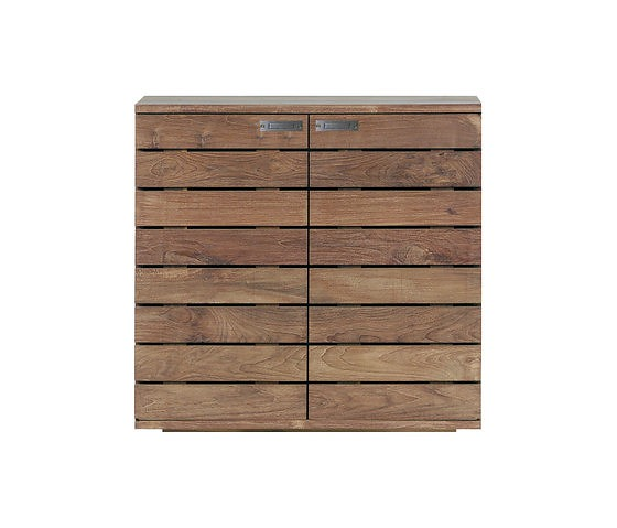 Ethnicraft Teak Horizon Sideboard