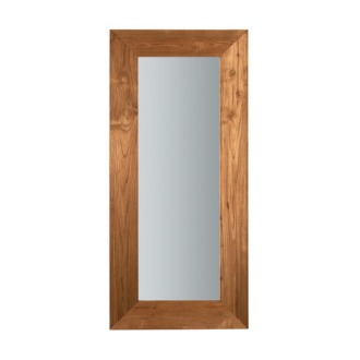 Ethnicraft Teak Mirrors