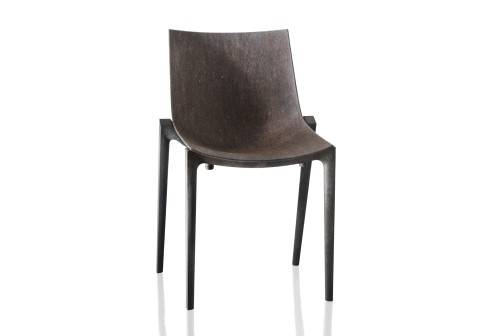 Eugeni Quitllet And Philippe Starck Zartan Eco Chair