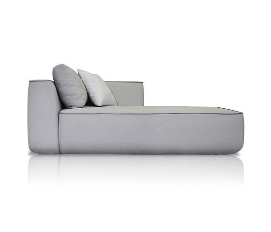 Expormim Plump Modular Sofa System