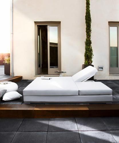 Expormim Slim Modular Sofa System
