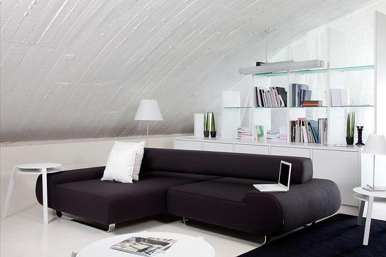 Fabiaan van Severen Curacao Modular Sofa