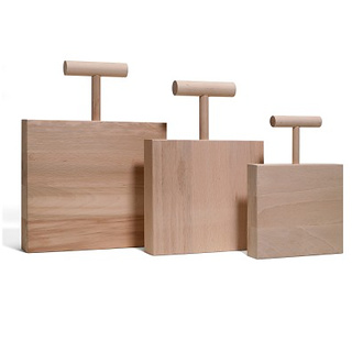 Fabio Bortolani TnT Chopping Board