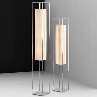 Fabrice Berrux Avant-garde Lamp
