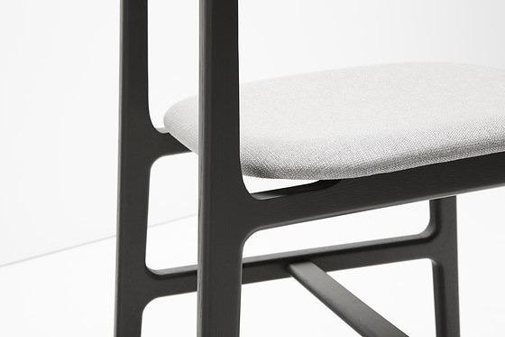 Faudet-Harrison Kensington Chair