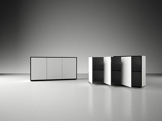 Felix Schwake Auxilium Sideboard