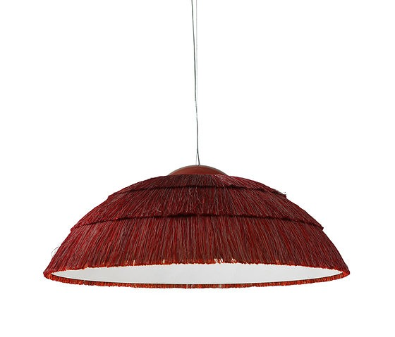 Felix Severin Mack Big Pascha Pendant Lamp