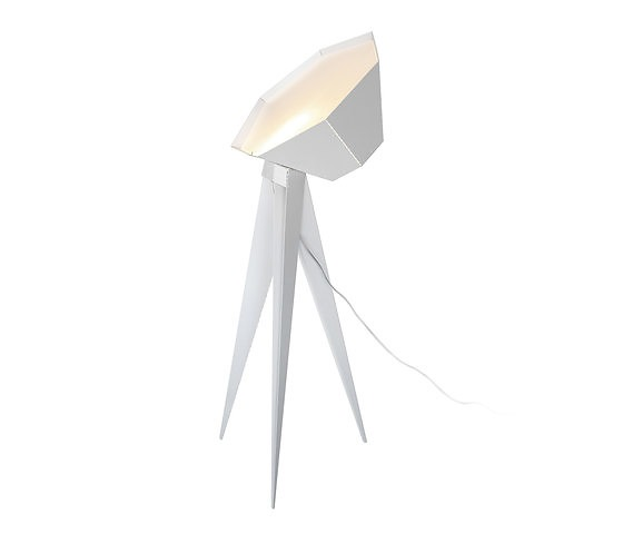 Felix Severin Mack Jean Floor Lamp