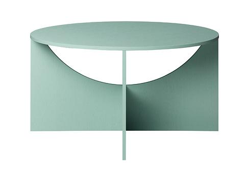 Ferdinand Kramer Charlotte Table