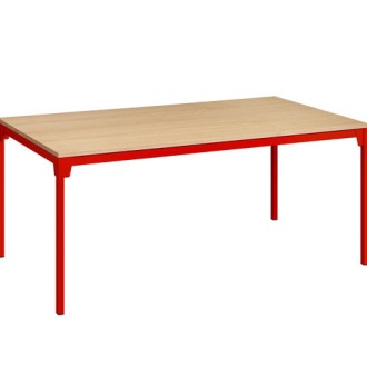 Ferdinand Kramer Fk07 Frankfurt Table