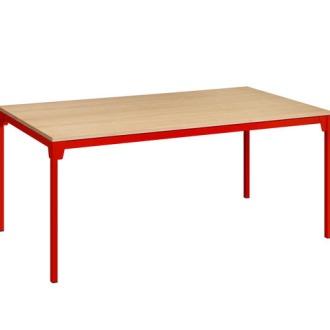 Ferdinand Kramer Fk07 Frankfurt Table