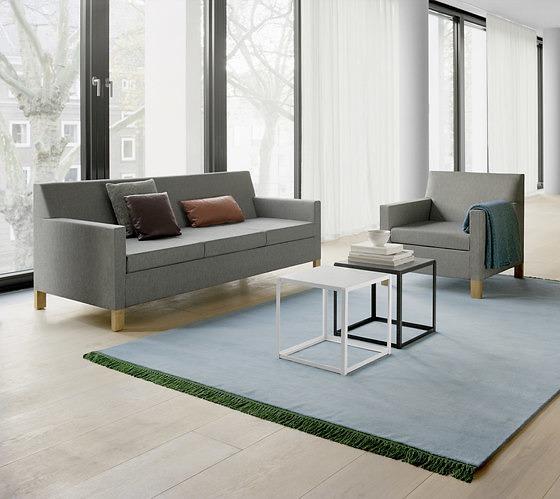 Ferdinand Kramer Fk09 Westhausen Sofa