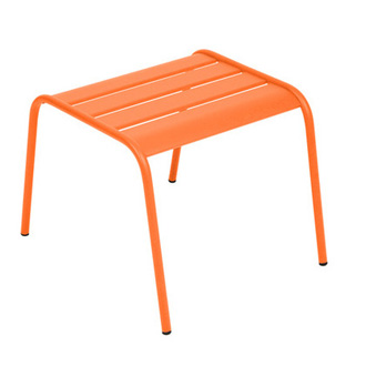 Fermob Monceau Low Table - Footrest
