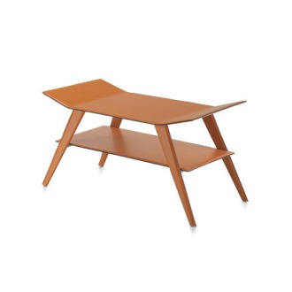 Ferruccio Laviani (re)covered Table