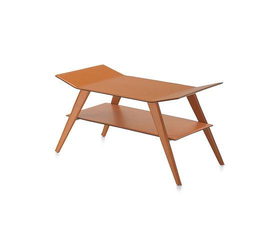 Ferruccio Laviani (re)covered Table