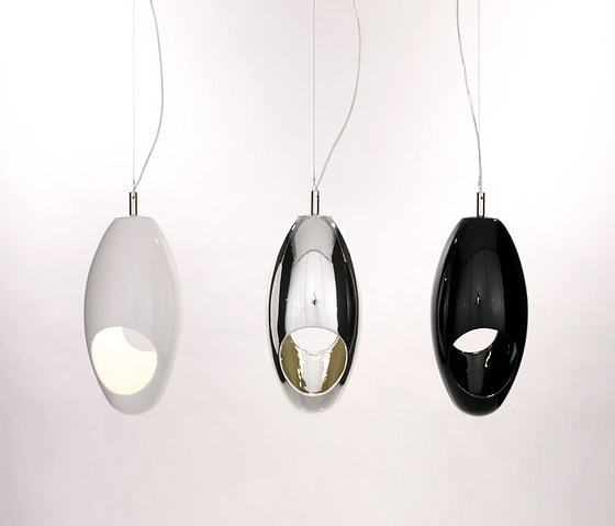 Filipe Lisboa Nanoo Lamp